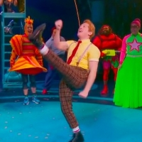 80 Gifs From THE SPONGEBOB MUSICAL To Up Your Social Media Game Video