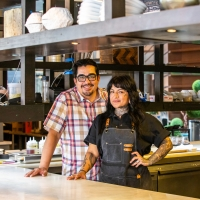 GARCES Announces the Return of VOLVER With New Chefs in Residency Program Supporting  Photo
