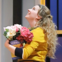 BWW Review: BAREFOOT IN THE PARK, Pitlochry Festival Theatre Photo