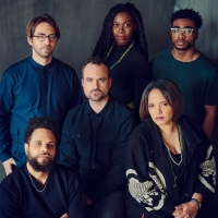 Terri Lyne Carrington & Social Science Earn Grammy Nomination for 'Waiting Game' Photo