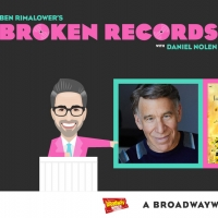 BWW Exclusive: Ben Rimalower's Broken Records with Special Guest, Stephen Schwartz!