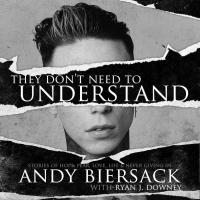 BLACK VEIL BRIDES Founder Andy Biersack Releases Audiobook Photo
