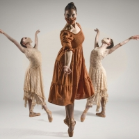 UofSC Dance Performs Limón, Reimagines SWAN LAKE in Fall Concert, November 4-5 Photo