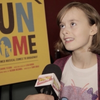 Broadway Rewind: The Bechdels Arrive on Broadway in FUN HOME in 2015