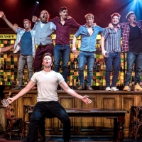 THE CHOIR OF MAN Brings Adele, Queen, Katy Perry, And More To Arts Centre Melbourne