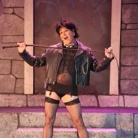 Barn Theatre Announces THE ROCKY HORROR SHOW