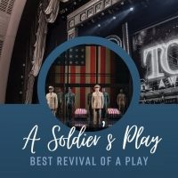 A SOLDIER'S PLAY Wins 2020 Tony Award for Best Revival of a Play Photo
