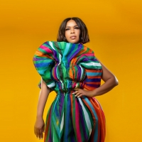 Karima Releases New Performance Video For Visual Platforms Photo