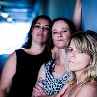 EDINBURGH 2019: SHIT Q&A