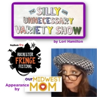 Comedian Lori Hamilton to Perform Live One-Woman Show at 2020 Virtual Rochester Fring Photo
