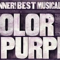 The North American Tour of THE COLOR PURPLE Will Play the E.J. Thomas Hall in Februar Photo