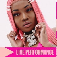 Shaybo Shares 'DSCVR Artists To Watch 2021' Performance Video Photo