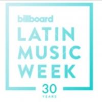 Billboard Unveils Programming Details for Virtual Latin Music Week Photo