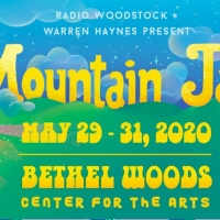 Mountain Jam Music Festival Announces 2020 Weekend Lineup, Featuring Gov't Mule, Bran Photo