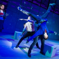 BWW Review: THE CURIOUS INCIDENT OF THE DOG IN THE NIGHT-TIME at Round House Theatre Photo