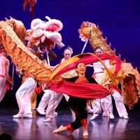 Nai-Ni Chen Dance Company To Receive Grant From The National Endowment For The Arts Photo