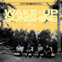 All Time Low Release New Album WAKE UP, SUNSHINE Photo