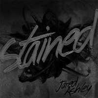 Jared Ashley Releases New Single 'Stained' Photo