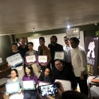BWW Previews: MUSIKAL BELAKANG PANGGUNG to Empower Abuse Survivors to Speak Up Photo