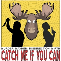 Pocket Sandwich Theatre Presents CATCH ME IF YOU CAN Photo