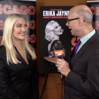 BWW TV: Erika Jayne Gets Ready to Paint the Town as CHICAGO's New Roxie Hart!