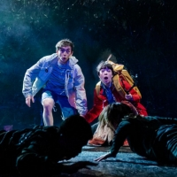 BWW Review: THE OCEAN AT THE END OF THE LANE, National Theatre