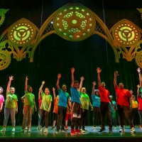 TCT Names Three Tri-State Schools For Fully-Funded JumpStart Theatre Program Photo