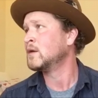 VIDEO: Patrick Dunn Performs LES MISERABLES Parody 'Stay At Home' Photo