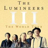 The Lumineers III: The World Tour Adds More Show Dates Photo
