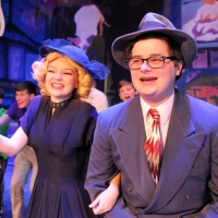 GUYS AND DOLLS at Theatre Baton Rouge