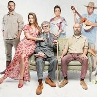 BWW Review: GENTE OCIOSA at Colony Theatre