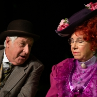 BWW Review: MRS WARREN'S PROFESSION at Goodwood Theatre