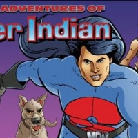 Native Voices at the Autry Presents THE NEW ADVENTURES OF SUPER INDIAN Photo