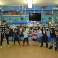 Battery Dance TV Free Weekly Virtual Dance Classes For Kids Photo