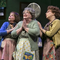 BWW Review: CHURCH BASEMENT LADIES at New Theatre & Restaurant Photo