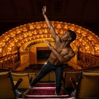 Alvin Ailey American Dance Theater Chicago Programming Announced