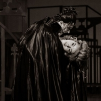 BWW Review: U of U Musical Theater Students Sink Teeth Into DRACULA, With Splendid Di Photo