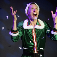 The Media Theatre Presents ELF The Musical For The Holidays