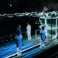 BWW Review: FRANKENSTEIN, Southwark Playhouse Photo