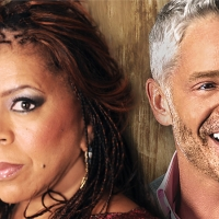 NJPAC Presents Sugar Bar Comes To Newark Featuring Valerie Simpson And Special Guest Dave Koz