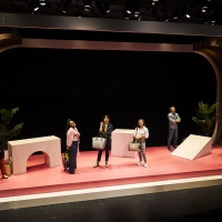 Playwrights Realm's MOTHERS Opens Tonight Photo