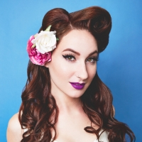Robyn Adele Anderson Will Make Her Debut At The Green Room 42 Photo