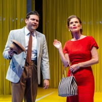 BWW Review: LA TIA JULIA Y EL ESCRIBIDOR (AUNT JULIA AND THE SCRIPTWRITER) at GALA Hi Photo