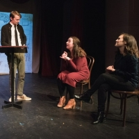 Live In-Person Comedy Returns To Philadelphia With Upcoming Crossroads Comedy Theater Photo