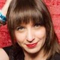 NPR's Ophira Eisenberg Hosts Bucks County Playhouse WORD OF MOUTH Storytelling Show Photo