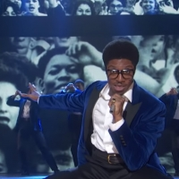 BWW Flashback: Watch MJ Star Ephraim Sykes in Action! Photo