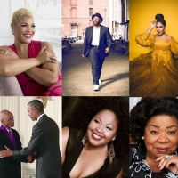 Black Opera Productions and the Jessye Norman Estate Will Present JESSYE NORMAN AT 75 Photo