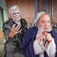 SCROOGE THE MUSICAL Announced At MCCC's Kelsey Theatre Photo