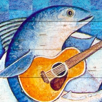 KING MACKEREL & THE BLUES ARE RUNNING Celebrates 35th Anniversary With Streaming Even Photo