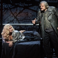 Review Roundup: What Did Critics Think of Metropolitan Opera's MACBETH